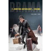 The Norton Anthology of Drama