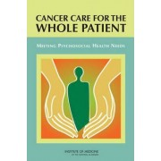 Cancer Care for the Whole Patient by Committee on Psychosocial Services to Cancer Patients/Families in a Community Setting