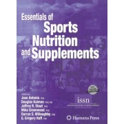 Essentials of Sports Nutrition and Supplements by Jose Antonio