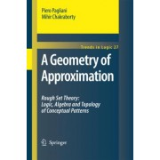 A Geometry of Approximation by Piero Pagliani