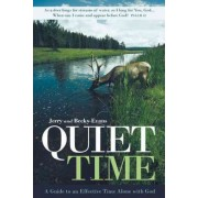 Quiet Time by Jerry And Becky Evans