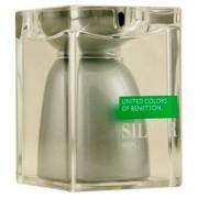 Benetton SILVER за мъже EDT 75 мл