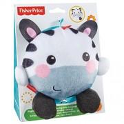 Fisher-Price - Peluche Tante Risate Zebra