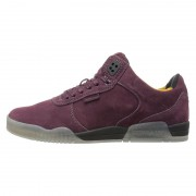 Supra Ellington burgundy
