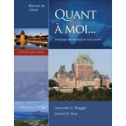 Quant ? moi by Quentin Kidd