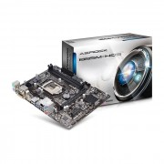 MB, ASRock B85M-HDS R2.0 /Intel B85/ DDR3/ LGA1150 (B85M-HDS_R2.0_3Y)