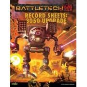 Battletech Record Sheets by Catalyst Game Labs