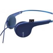 Casti cu microfon Somic Senicc IC6-BL omnidirectional (Albastru)
