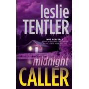 Midnight Caller by Leslie Tentler