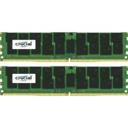 Kit Memorie Server Crucial 2x16GB DDR4 2400Mhz CL17 Dual Rank x4 Dual Channel