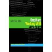 Brazilians Working with Americans/Brasileiros Que Trabalham Com Americanos by Orlando R. Kelm