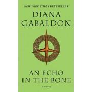 An Echo in the Bone by Diana Gabaldon