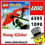 LEGO SYSTEM Hang Glider codice 6585 / 1098