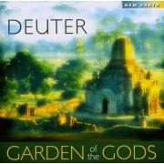 Deuter - Garden of the Gods (0714266991124) (1 CD)