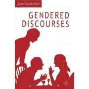 Gendered Discourses by Jane Sunderland