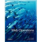 Web Operations by John Allspaw