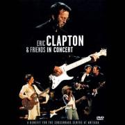 Eric Clapton & Friends - In Concert (0075993851021) (1 DVD)