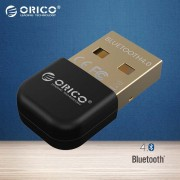 ORICO Mini Bluetooth 4.0 Adapter Support Windows8/Windows 7/ Vista/XP-black/white/blue/red(BTA-403)