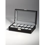 Cutie ceasuri Rothenschild RS-1098-12BL 12 Ceasuri