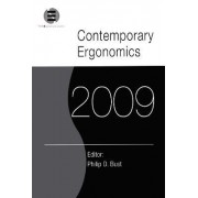 Contemporary Ergonomics 2009 2009 by Philip D. Bust