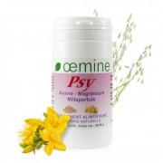 Oemine PSY (Sunatoare-Hipericina) - 60 capsule