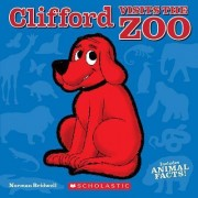 Clifford Visits the Zoo by Norman Bridwell