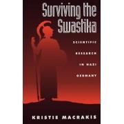 Surviving the Swastika by Professor Kristie Macrakis