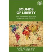 Sounds of Empire: Music and Politics in the Nineteenth-Century British World