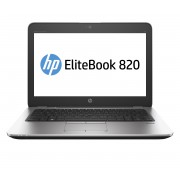 HP EliteBook 820 i5-6200U 12 8GB/256 PC Core i5-6200U, 12.5 FHD AG LED UWVA, UMA, 8GB DDR4 RAM, 256GB SSD, BT, 3C Battery, FPR, Win 10 PRO 64 DG Win 7 64, 3yr Warranty