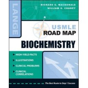 USMLE Road Map by Ross Macdonald