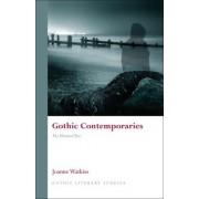 Gothic Contemporaries by Joanne Watkiss