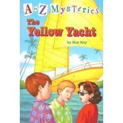 The Yellow Yacht: Yellow Yacht No.25 by Ron Roy