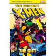 Marvel Pocketbook: Uncanny X-Men - The Gift by Chris Claremont