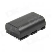 """Kingma LP-E6 plein Decoded batterie """"1600mAh"""" pour Canon EOS 5D Mark II / 7D / 60D 5D Mark 3 / 6D / 70D"""