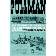 Pullman by Stanley Buder