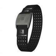 Bratara monitorizarea pulsului pentru fitness RHYTHM+™ (Negru)