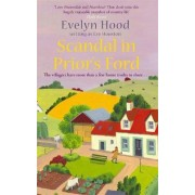 Scandal in Prior's Ford by Eve Houston