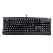 Aula Demon King SI-886 Mechanical Keyboard (Black)