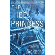 The Ice Princess by Camilla L