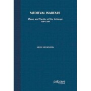Medieval Warfare by Helen Jane Nicholson