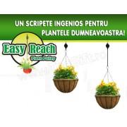 Scripete ingenios pentru agatarea plantelor