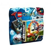 LEGO Legends of Chima 70100 - Speedorz: Anillo de Fuego