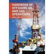 Handbook of Offshore Oil and Gas Operations by Pratima Jauhari