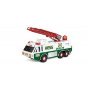 HESS 1996 Ladder Emergency Fire Truck Toy Trucks