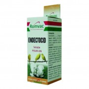 ENDECTOCID Soluţie spot–on 10 ml