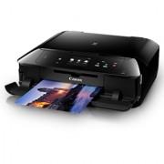 Canon Pixma MG7770 All-in-One Inkjet Printer (Black)