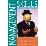 Management Skills by Jossey-Bass Publishers