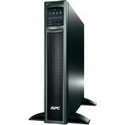 UPS APC Smart-UPS X line-interactive 1000VA / 800W 8 conectori C13 extended runtime rackabil 2U/tower, APC SMX1000I (APC)