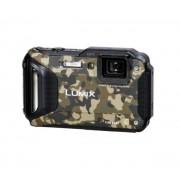 Panasonic Lumix DMC-FT5 (moro) - Raty 40 x 27,47 zł