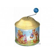 Cutie muzicală Disney Winnie the Pooh